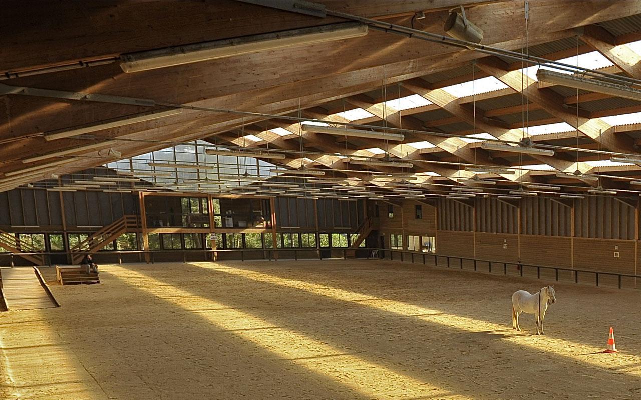 centre equestre handicap